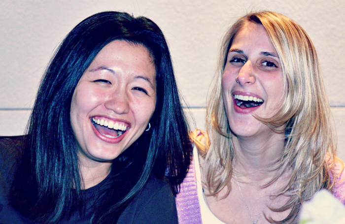 11 Signs You're a Great Best Friend